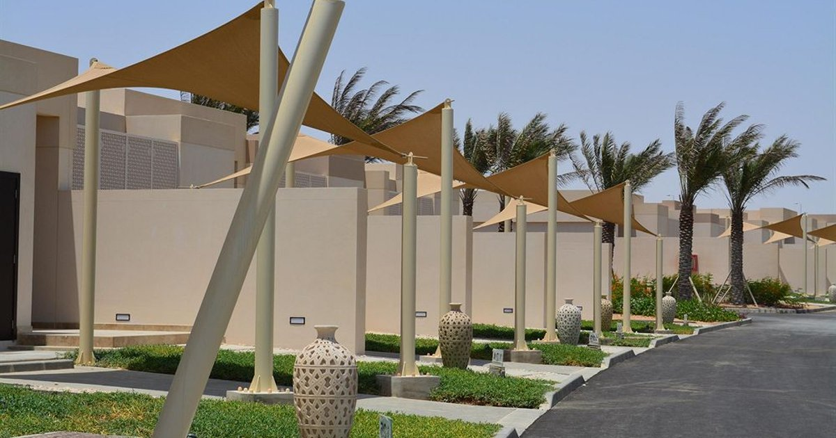 Park Inn by Radisson Hotel and Residence Duqm
