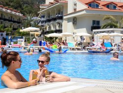 The most expensive Oludeniz hotels