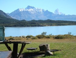 El Chalten hotels with restaurants