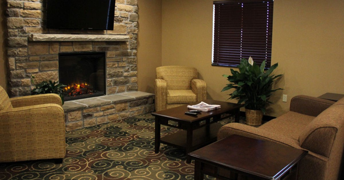 Cobblestone Inn & Suites Corry