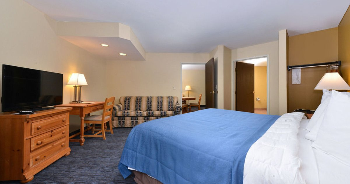 Settle Inn & Suites Shawano