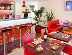 Top-7 hotels in the center of Aulnay-sous-Bois