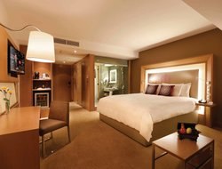 Business hotels in Myanmar