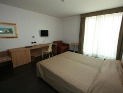 Pets-friendly hotels in Pomezia