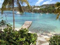 Virgin Islands, U.S. hotels with restaurants