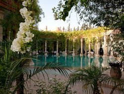 The most expensive Morocco hotels