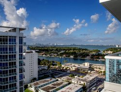 Miami Beach hotels for families with children
