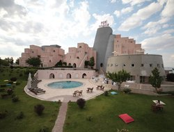 The most popular Nevsehir hotels
