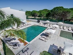 Quinta do Lago hotels with restaurants
