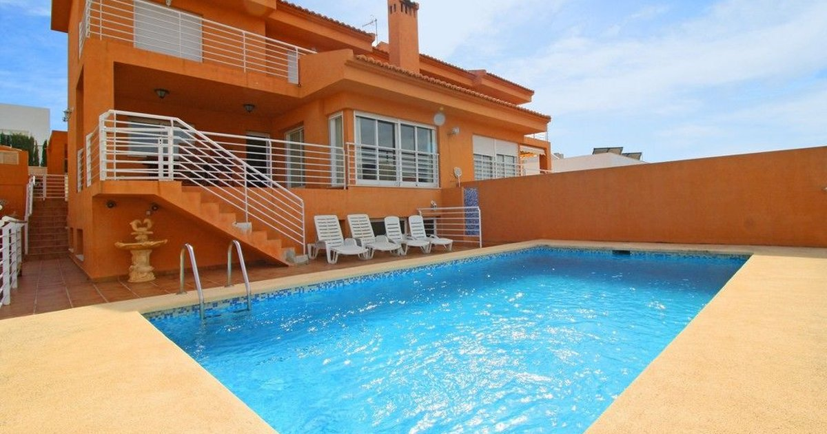 Villas Costa Calpe - Angelika