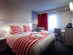 Top-8 hotels in the center of Trouville-sur-Mer
