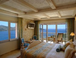 The most popular Kalkan hotels