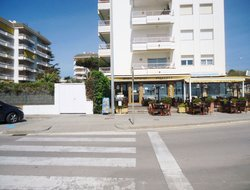 Lloret de Mar hotels with sea view