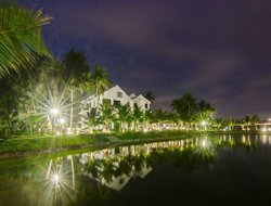 Vietnam hotels with river view