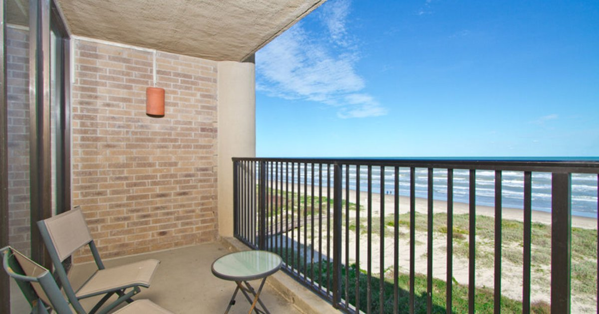 Saida by South Padre Condo Rentals