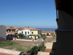 Valledoria hotels with sea view