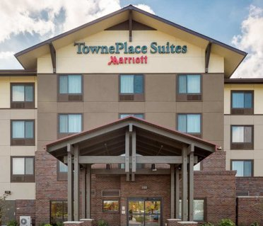 TownePlace by Marriott Suites Portland Vancouver