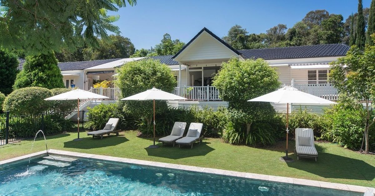 The Kingscliff Seaside Guesthouse