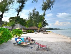 Koh Yao Yai hotels with restaurants