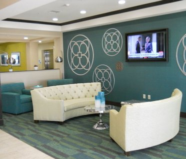 Holiday Inn Express Hotel & Suites Temple-Medical Center Area