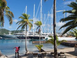 Top-3 of luxury Antigua And Barbuda hotels