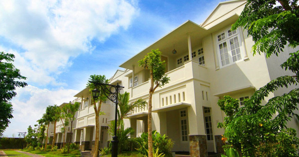 The Gambir Anom Hotel Resort & Convention