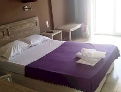 Pets-friendly hotels in Ligia