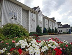 Pets-friendly hotels in Simpsonville