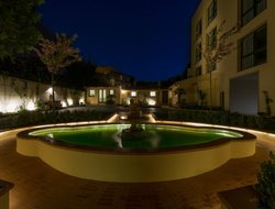 Florence hotels with swimming pool