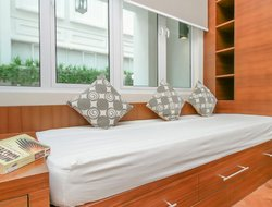 Tanjong Tokong hotels with sea view