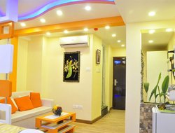 Business hotels in Nepal
