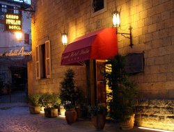 The most expensive Orvieto hotels