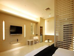 Kaohsiung hotels with sea view