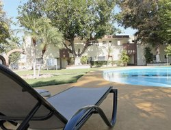 Obregon hotels with swimming pool