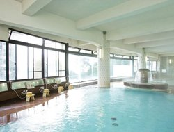 Atami hotels with swimming pool