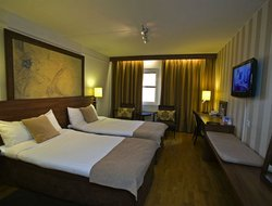 Pets-friendly hotels in Gavle