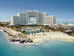 Cancun hotels for families with children