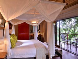 The most expensive Victoria Falls hotels