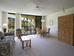 Kihei hotels with sea view