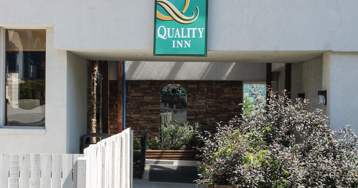 Quality Inn Deep Creek Lake