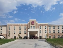 Top-6 hotels in the center of Dodge City