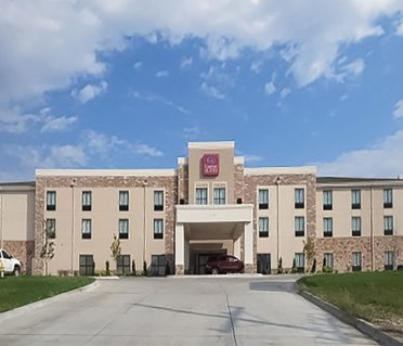 Comfort Suites - Dodge City