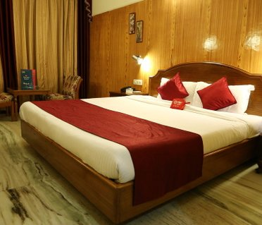 OYO Rooms Fortis Hospital Mohali