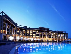 The most expensive Bulgaria hotels