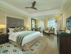 The most expensive Fort Cochin hotels