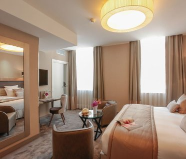 La Cour des Consuls Hotel and Spa Toulouse - MGallery by Sofitel