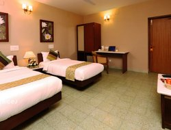 Pets-friendly hotels in Chennai