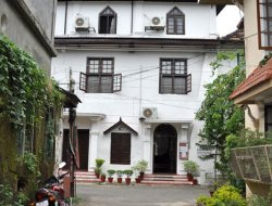 Top-10 hotels in the center of Fort Cochin