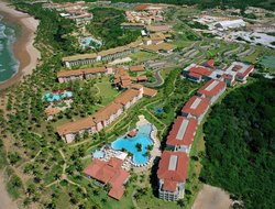 Costa do Sauipe hotels with restaurants