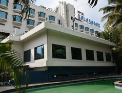 Top-7 hotels in the center of Pimpri-Chinchwad